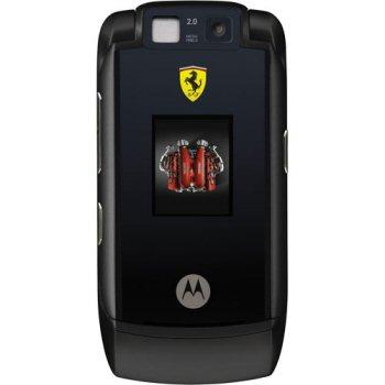MOTOROLA V6 Ferrari